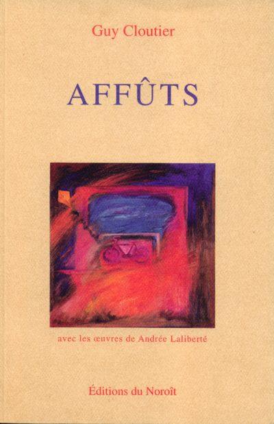 Rue de nuit, poèmes. Avec des oeuvres de Andrée Laliberté.